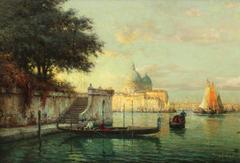 Venice - St Marks - Evening