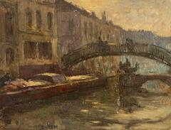 Venice - Evening