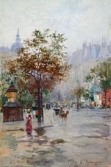 Boulevard Bonne Nouvelle - Paris