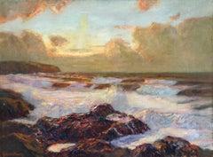 Sunset - Cornish Coast