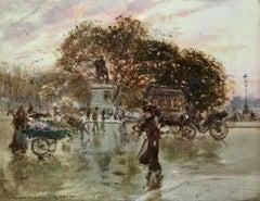 Paris - La Samaritaine