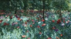 Poppy Field - Flanders 1917
