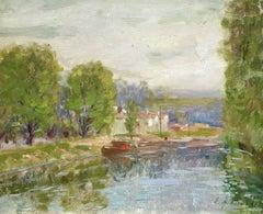 Le Bas Meudon - Seine et Oise