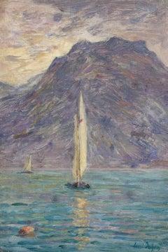 Lac Montreux