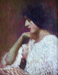 Portrait d'un Femme