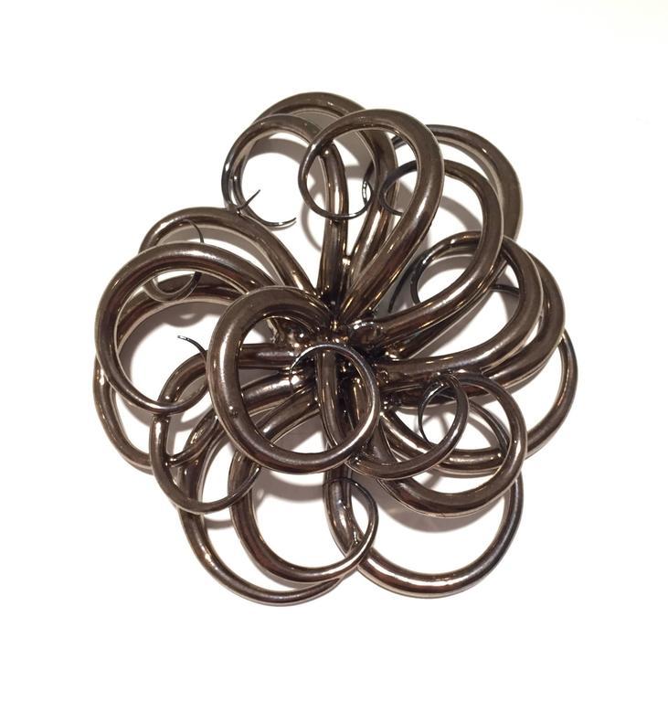 Christopher Adams, Untitled (N2), Ceramic sculpture, 2014