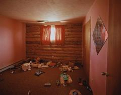 Timothy Hurlsey, Kids Room, Carlin Social Club, Carlin, Nevada, 1988/1990