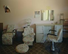 Beauty Shop, Mustang Ranch, Reno, Nevada