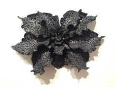 Christopher Adams, Primordial Garden J7, Ceramic sculpture, 2015