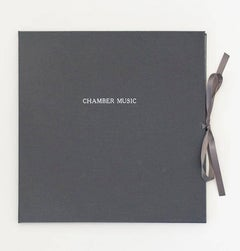 Chamber Music (Complete portfolio with cover)