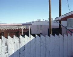 Bobbie's Buckeye Bar, Nevada, limited ed. Dye Transfer documentary photograph