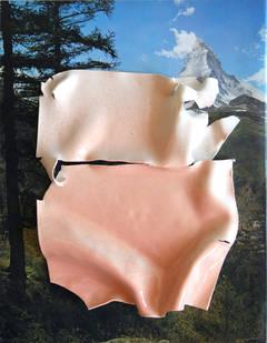 Marjolijn de Wit - Untitled (MDW024)