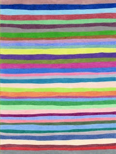 Stripe Drawing 1