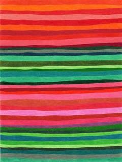 Stripe Drawing 10