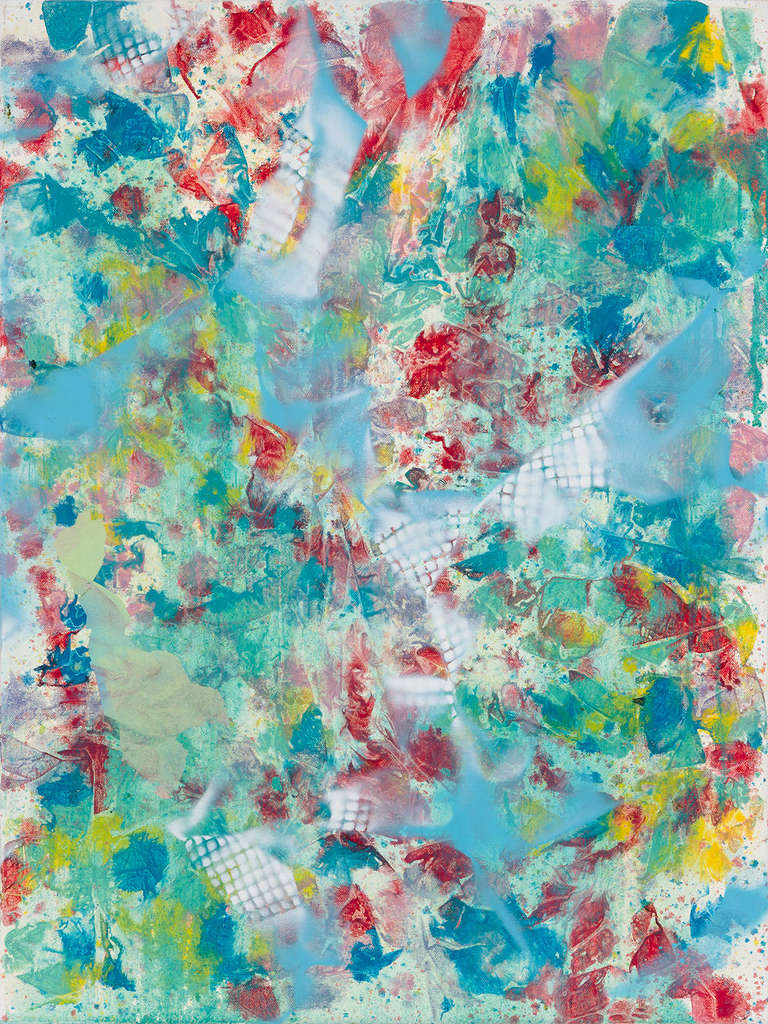 Todd Kelly Untitled Abstract Painting 16 Painting At