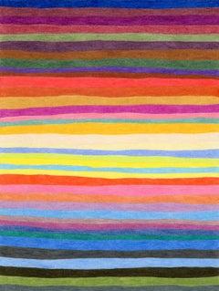 Stripe Drawing 9