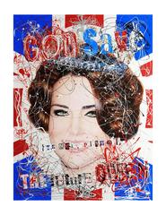 'God Save the Future Queen'