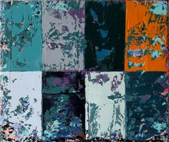 'Manhattan Panels #1'
