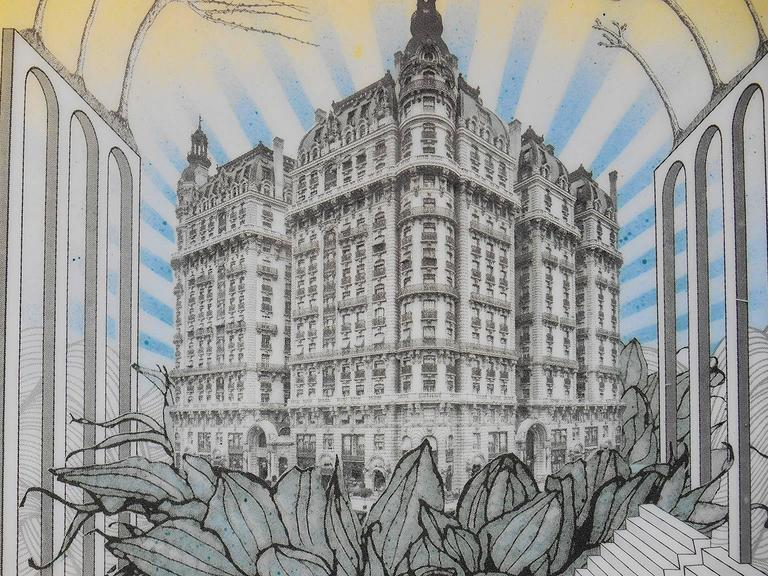 The Ansonia For Sale 4
