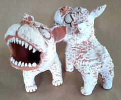 Guardian Dogs (Medium)