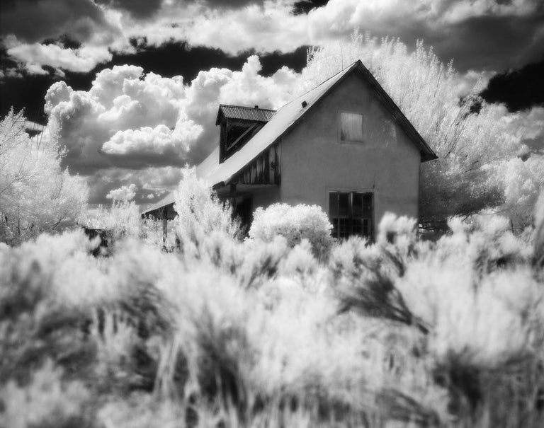 <em>Chama House</em>, 2009, by Cody S. Brothers