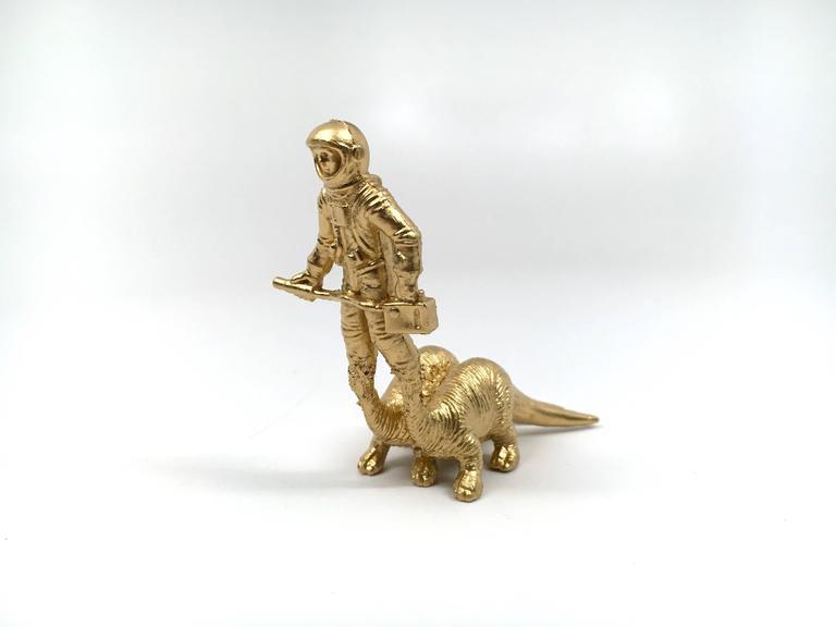 'Dinonaut'
