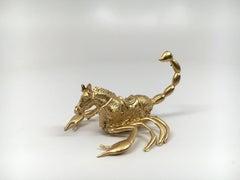 'Horse Scorpion'