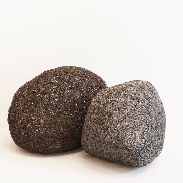 Angelica Bergamini - Sassi (Stone-Medium) 1