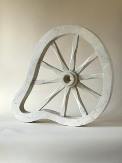Sculpture; 'Wheel'