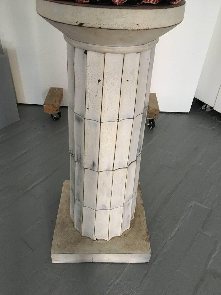 Candy - Contemporary Sculpture by Kenjiro Kitade