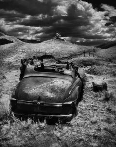 Photography; 'End of the Road'