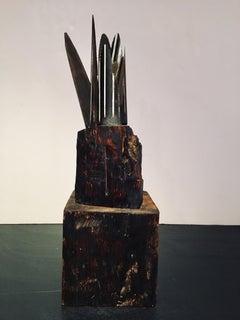 Abstract Still-life Sculptures