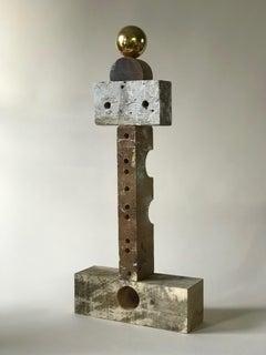 Sculpture; 'Rig I'