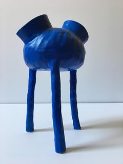 Sculpture; 'Creature Medium No 7'