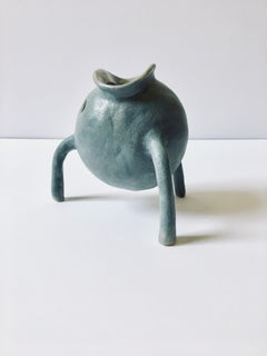 Sculpture: 'Creature Small No. 2'