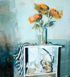 Still Life No. 9, Contemporary Style Painting