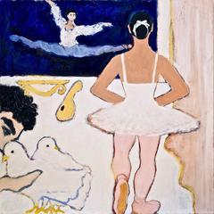 Ballerina Dreaming