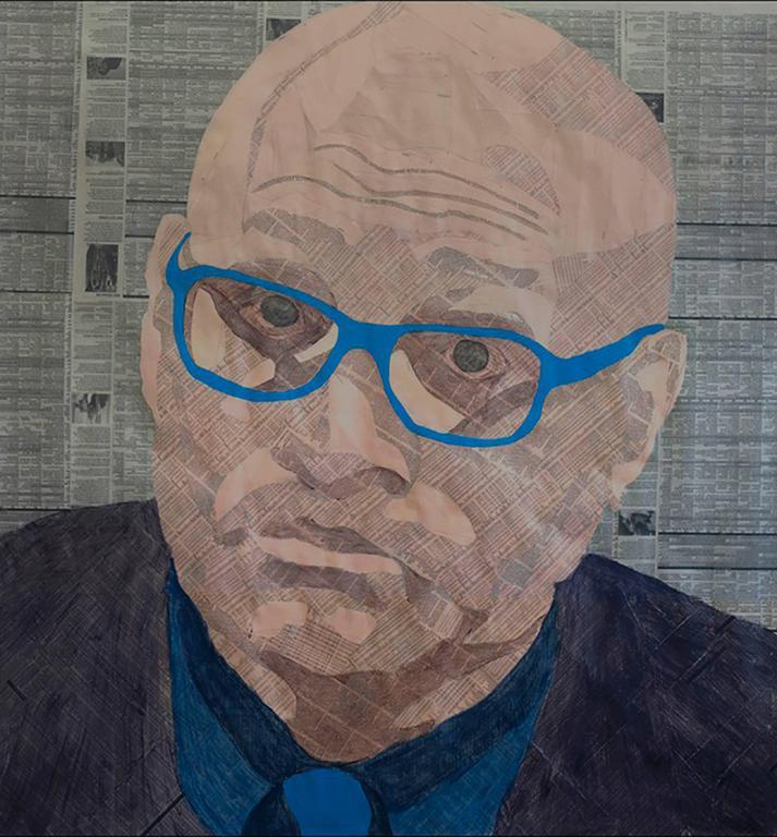 Geoffrey Stein - Larry Wilmore 1