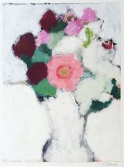 Bouquet in Vase