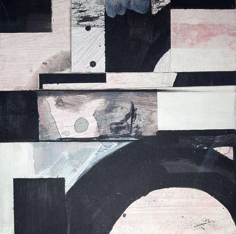 Karen Vogel - Pink Sands 1