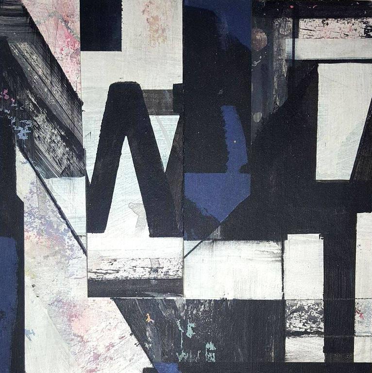 Karen Vogel - Building Blocks 1