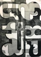 ACE Monoprint