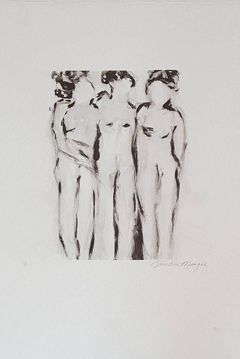 Three Figures II 2