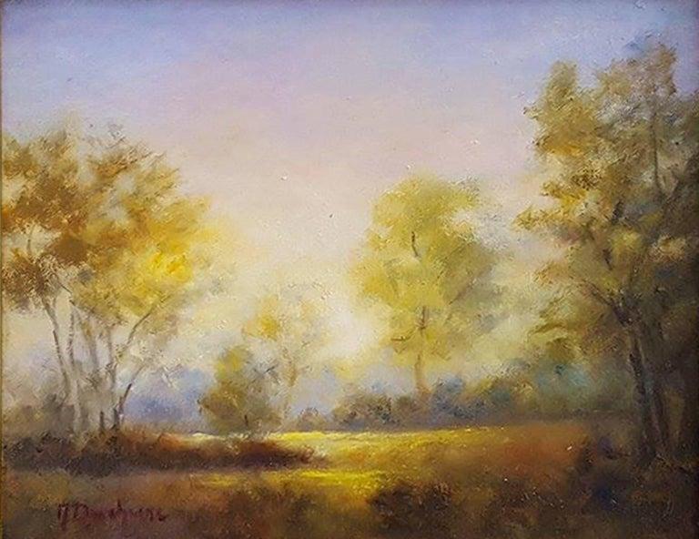 Mireille Duchesne - Morning Mist 1