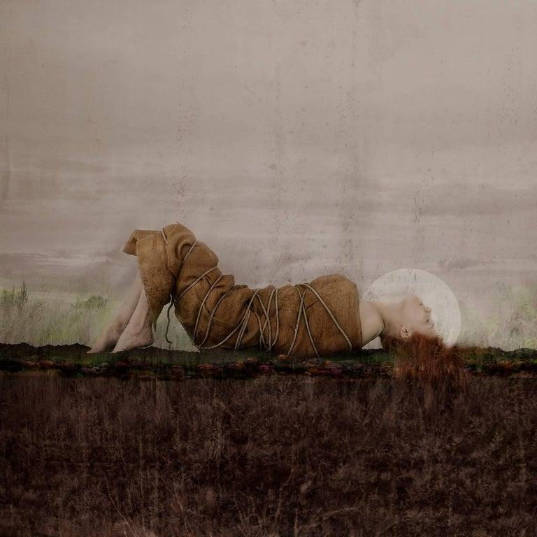 Ann George - The Binding of Isaac 1