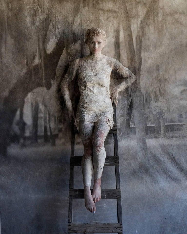 Ann George - Still Thick and Deep 1