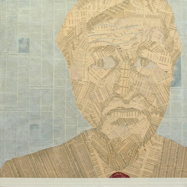 Geoffrey Stein - Jamie Dimon 1