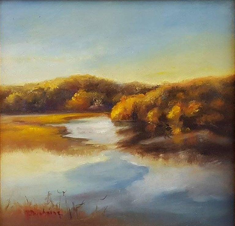 Mireille Duchesne - The Marshes 1