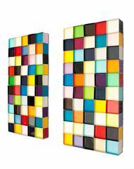 Seven Sevens Multi Color -1 Piece