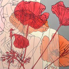 Lana + Flowers